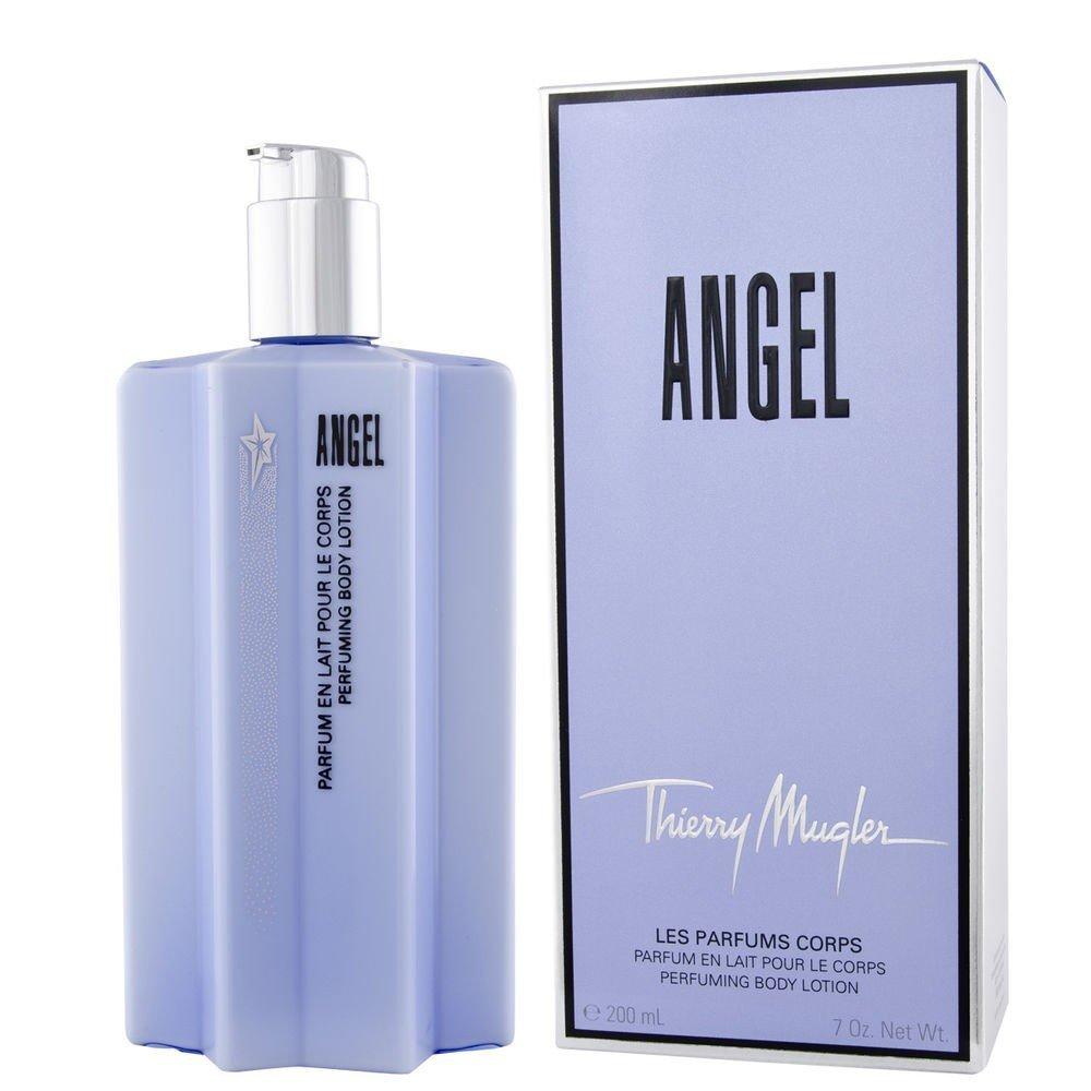 Angel Perfuming Body Lotion By Thierry Mugler Camo Bluu