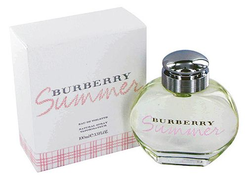 Burberry Summer Summer Perfume Burberry By 2WHE9DYI