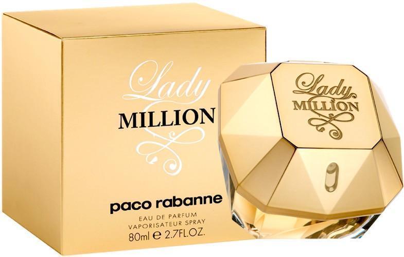 c55c8100f54b3 Lady Million Perfume by Paco Rabanne